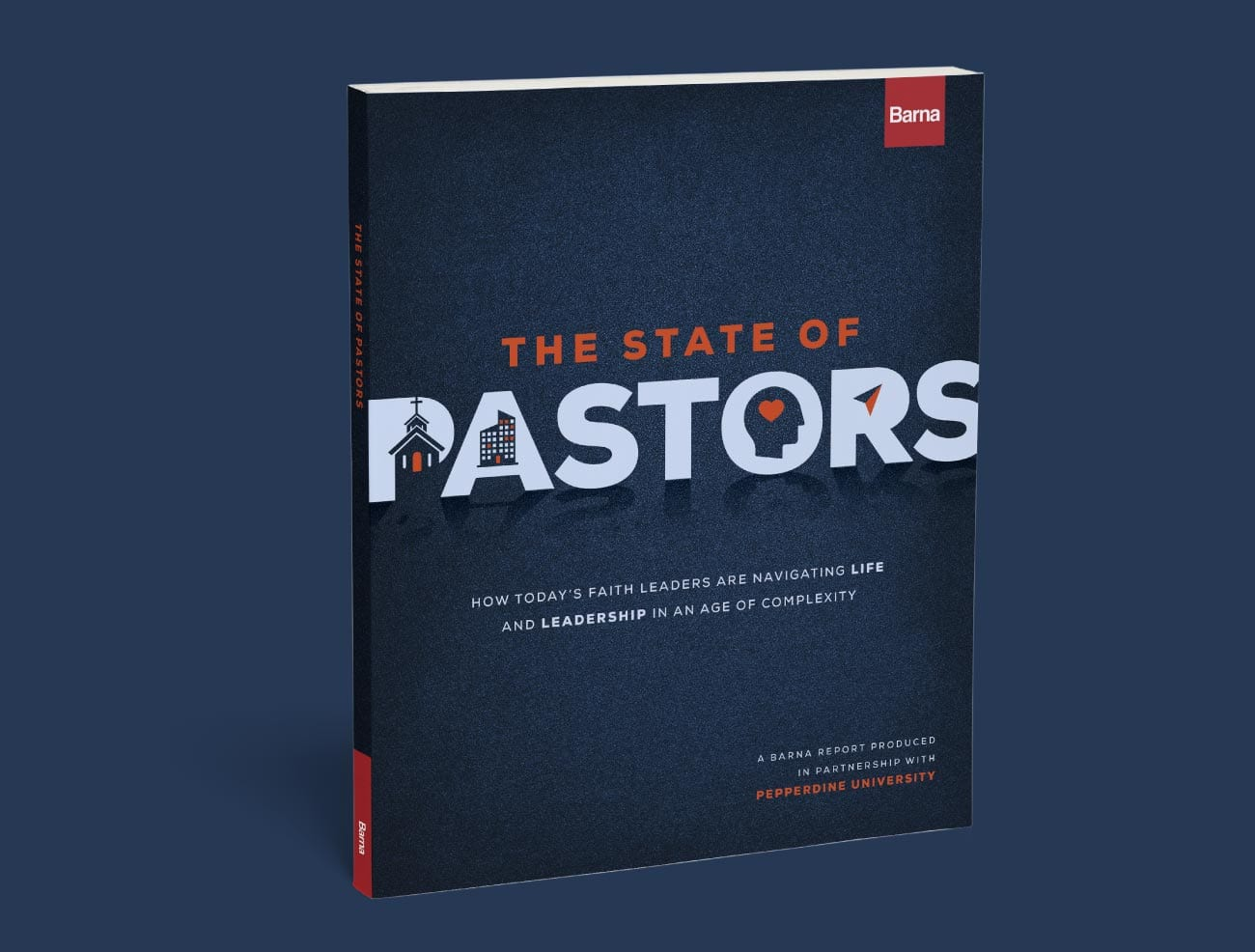 the different impact of good and bad leadership barna group the state of pastors