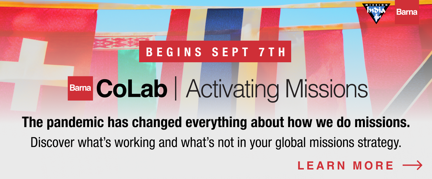 Activating Missions CoLab